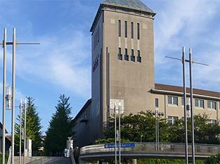 首都大学東京はFランク大学ですか?